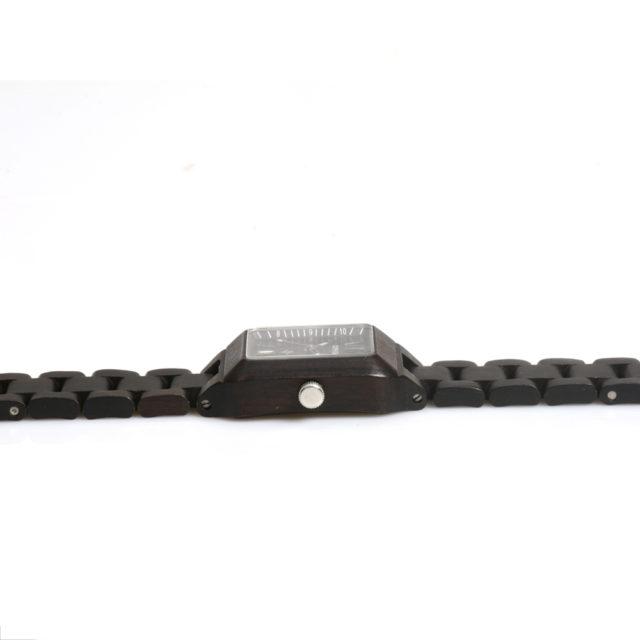 Dřevěné hodinky BEWELL - Askot