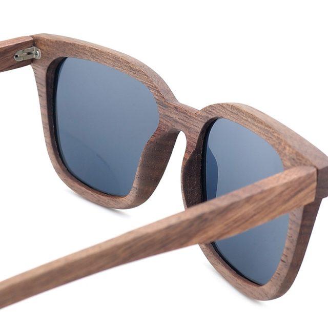 Dřevěné brýle BOBO BIRD - Kevin