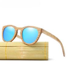 Dřevěné brýle – Brixie