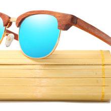 Dřevěné brýle – Filla