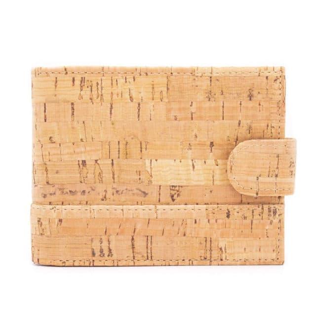 Korková peněženka - Homie